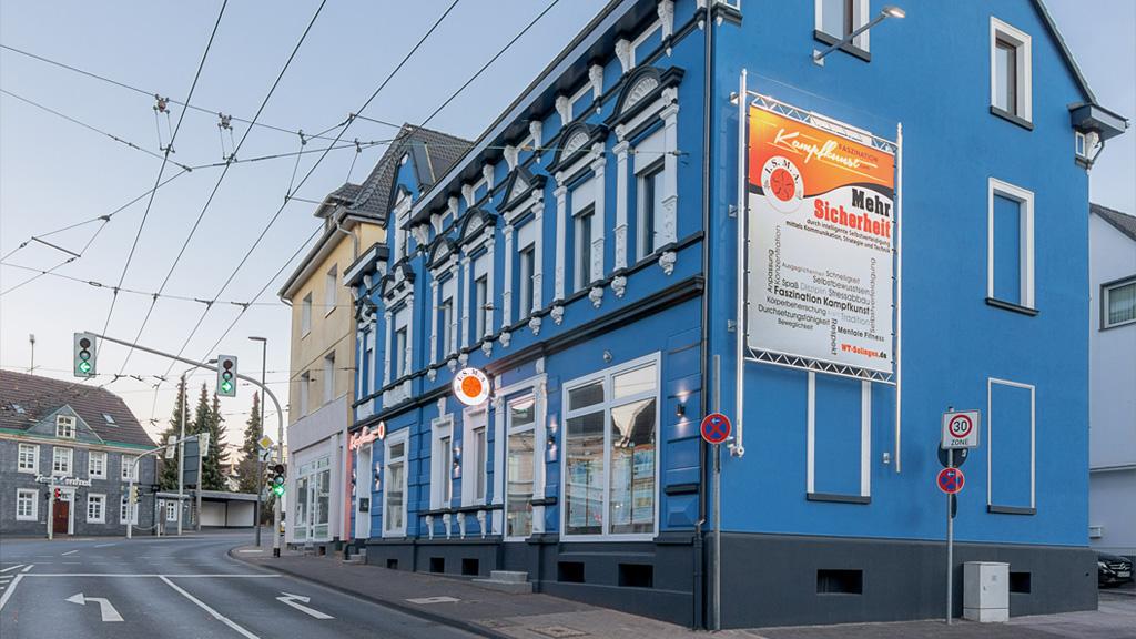 I.S.M.A. Akademie Solingen